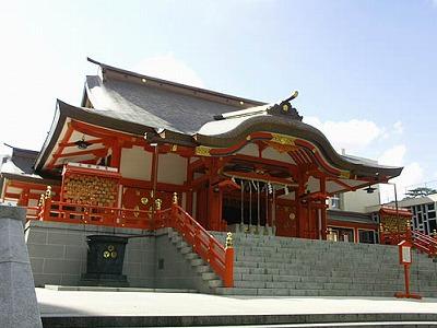 s 1310451003 01 - 花園神社の御朱印帳と酉の市でいただける御朱印をご紹介します!