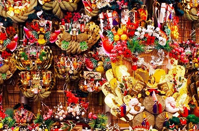 s 20131111 154240 9 - 花園神社の御朱印帳と酉の市でいただける御朱印をご紹介します!
