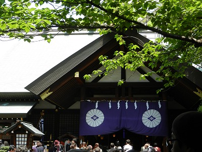 s DSCN3071 - 東京大神宮の恋愛成就鈴守りはご利益があるって本当なの?