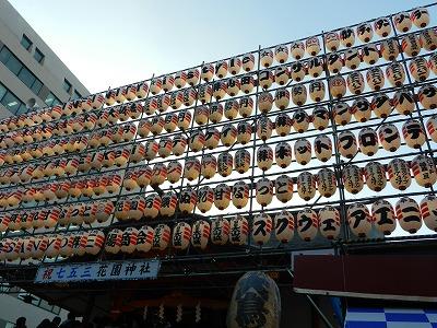 s DSCN4863 - 花園神社の御朱印帳と酉の市でいただける御朱印をご紹介します!