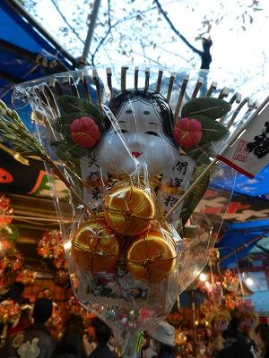s DSCN4869 - 花園神社の御朱印帳と酉の市でいただける御朱印をご紹介します!
