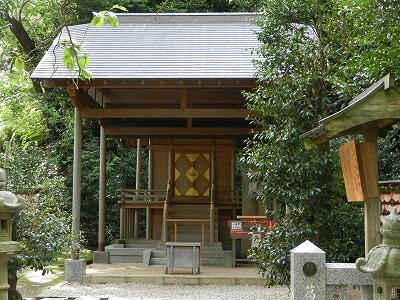 s DSCN5536 - 葛原岡神社から銭洗弁天の順に参拝しよう!アクセス方法に気を付けて!