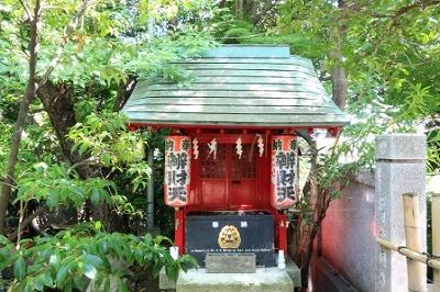 s IMG 7588 - 愛宕神社で猫に会えたらラッキー!?金運をアップする秘密とは?