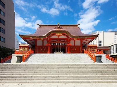 s image - 花園神社の御朱印帳と酉の市でいただける御朱印をご紹介します!