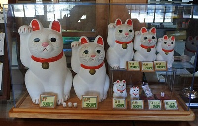 s 2018 07 08 19h40 06 - 豪徳寺は招き猫でいっぱい!購入するならどのサイズがおすすめ?
