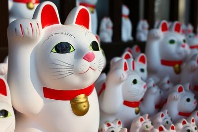 s 38ad186eca49bf355d1d173d29a41e65 s - 豪徳寺は招き猫でいっぱい!購入するならどのサイズがおすすめ?
