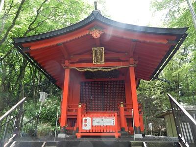s DSCN5730 - 箱根神社と九頭龍神社の御朱印集めツアー!2つの神社は徒歩で周れるの?