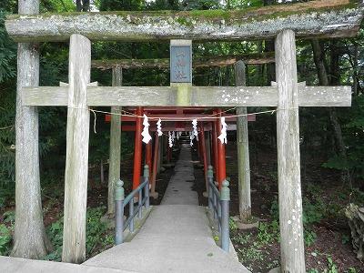 s DSCN6656 - 新屋山神社は本宮みの参拝でもご利益はあるの?奥宮に行くには?
