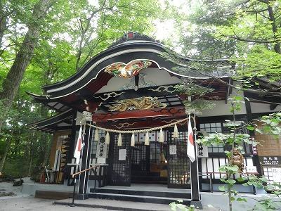 s DSCN6658 - 新屋山神社は本宮みの参拝でもご利益はあるの?奥宮に行くには?