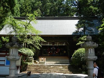 s DSCN6690 - 河口浅間神社を参拝するなら一緒に訪れたいパワースポット!母の白滝