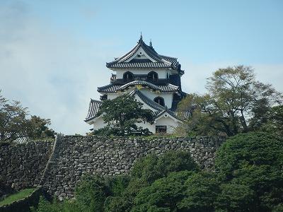 s DSCN6970 - 滋賀縣護國神社で御朱印をいただきました!彦根城にも立ち寄ってみよう!