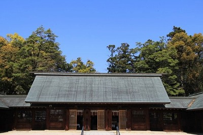 s caption 1 - 滋賀縣護國神社で御朱印をいただきました!彦根城にも立ち寄ってみよう!