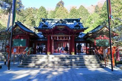 s de79bc49e0666b830480c3d329529a3d s - 箱根神社と九頭龍神社の御朱印集めツアー!2つの神社は徒歩で周れるの?