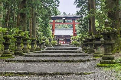 s kitaguchihongufujisengenjinjya3 - 北口本宮冨士浅間神社で金運を上げる!日本最強の金運パワースポット巡り