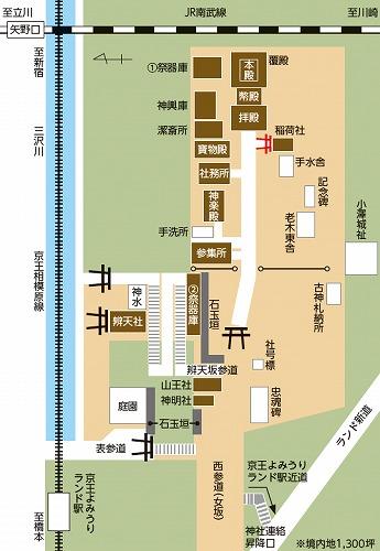 s 2018 08 23 15h50 21 - 穴澤天神社は稲城市にある金運を上げるパワースポット!湧水も持って帰れます!