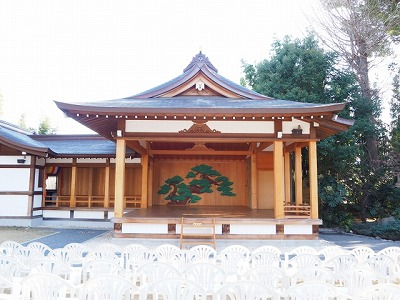 s 9745b7cf4af45087afb23f1cfdebe8df s - 阿佐ヶ谷神明宮は結婚式も人気!八難除ができる神社は全国でもここだけ!