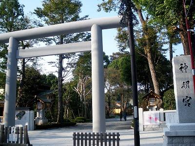 s Asagaya shinmeigu suginami - 阿佐ヶ谷神明宮は結婚式も人気!八難除ができる神社は全国でもここだけ!
