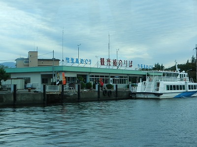 s DSCN7080 - 竹生島の宝厳寺は日本三大弁財天の1つ!宿泊はできるの?島へのアクセスは?