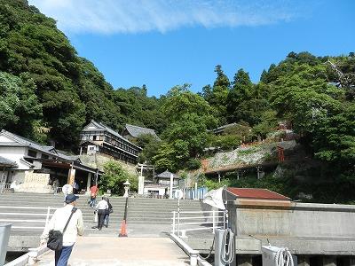 s DSCN7086 - 竹生島の宝厳寺は日本三大弁財天の1つ!宿泊はできるの?島へのアクセスは?