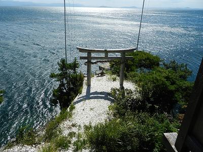 s DSCN7098 - 都久夫須麻神社は竹生島神社とも言う!?いただける御朱印はコレです!