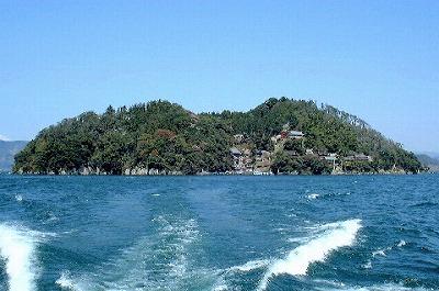 s tikubusima - 竹生島の宝厳寺は日本三大弁財天の1つ!宿泊はできるの?島へのアクセスは?