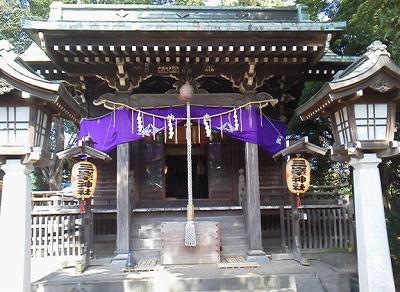 s 2018 09 24 18h43 47 - 三峯神社は東京にも存在する!?世田谷区にある砧三峰神社とは?