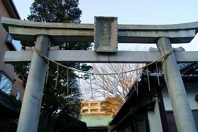 s 2018 09 24 18h48 56 - 三峯神社は東京にも存在する!?世田谷区にある砧三峰神社とは?