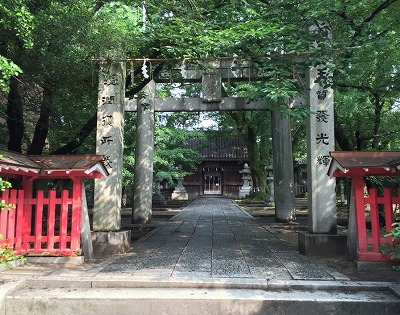 s 2018 09 26 16h28 25 - 鳥飼八幡宮は神社婚活を開催している福岡でも珍しい神社!