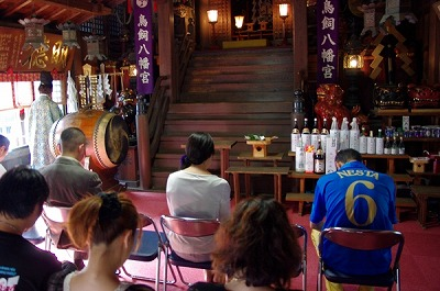 s kon09191 - 鳥飼八幡宮は神社婚活を開催している福岡でも珍しい神社!