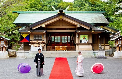s 2018 10 22 10h01 41 - 東郷神社で挙式のみってできるの?結婚式場で人気の勝運神社とは?