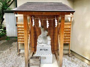 s 40580585 2124961037768458 9187328342943269820 n 300x224 - 白蛇神社は東京にもあった!金運を上げるには巳の日にお参りしよう!