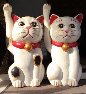 s 780 850 - 招き猫の手は右と左どちらが金運にいいの?色の意味も知りたい!