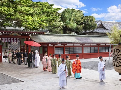 s 2018 12 11 14h51 02 - 大國魂神社の結婚式場としての評判は?縁結びのご利益はあるの?
