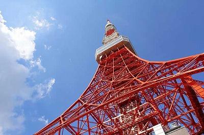 s NTJpoi0042 1 - 運気が上がるパワースポット!東京タワーに行くなら蛇塚もセットで♪