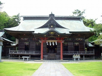 s 130602 2 - 大洗磯前神社はバスツアーがオススメ!縁結びと金運両方をゲット♪