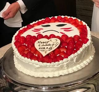 s 2019 03 11 19h14 30 - 恋愛成就のご利益が期待できる乃木神社の結婚式は口コミでも好評!