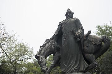 240 F 130957734 B224tkwcg2FVWjqCROFqdY2FwSFPh9dj - 横浜関帝廟の御朱印は?神奈川最強のパワースポットって本当?