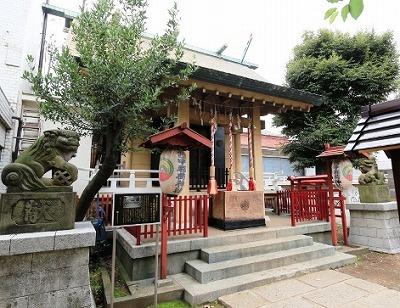 s 2019 04 17 15h27 43 - 宝禄稲荷神社でハズレ宝くじを供養して金運アップのご利益を得よう!