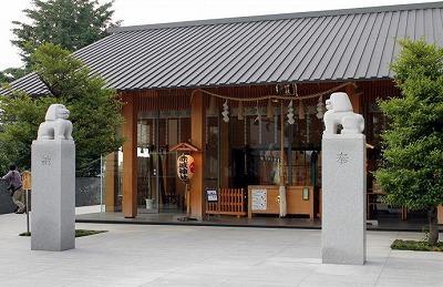 s 2019 05 17 15h12 56 - 神楽坂のカフェのある神社・赤城神社へ行こう!ランチもできる「あかぎカフェ」