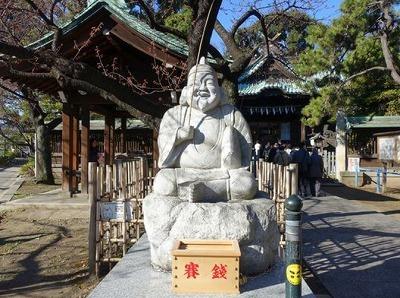 s 2020 08 25 10h42 28 - 荏原神社と品川神社は仲悪いって本当!?同じ日に参拝しても大丈夫?