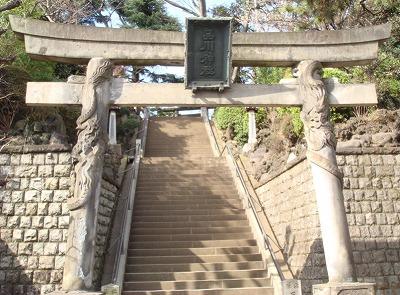 s 2020 08 25 10h43 11 - 荏原神社と品川神社は仲悪いって本当!?同じ日に参拝しても大丈夫?