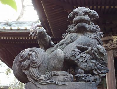 s 2020 08 25 10h50 39 - 荏原神社と品川神社は仲悪いって本当!?同じ日に参拝しても大丈夫?