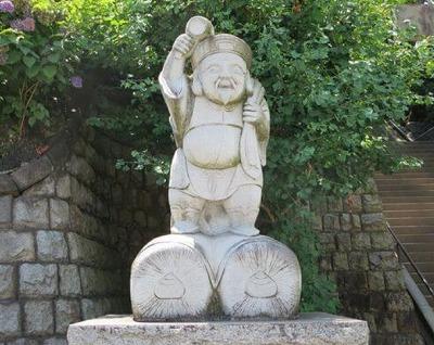 s 2020 08 25 15h34 40 - 荏原神社と品川神社は仲悪いって本当!?同じ日に参拝しても大丈夫?
